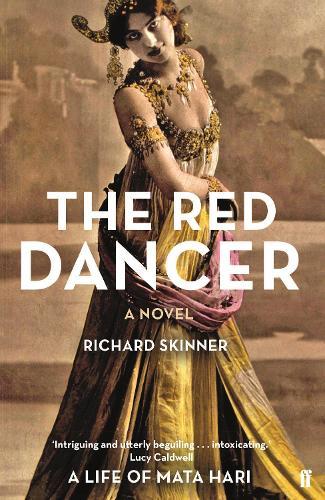The Red Dancer (Paperback)