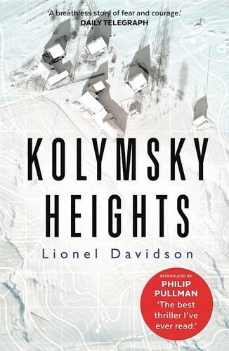 Kolymsky Heights (Paperback)