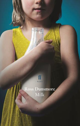 Milk (Paperback)