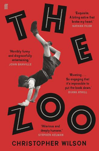 The Zoo (Paperback)