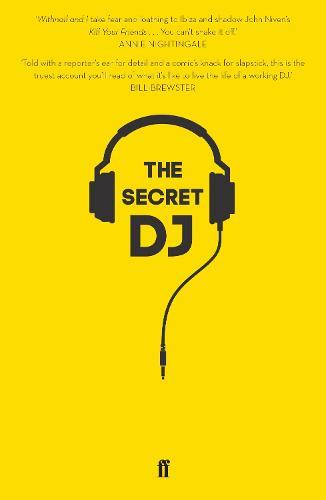 The Secret DJ (Paperback)