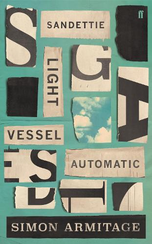 Sandettie Light Vessel Automatic (Hardback)