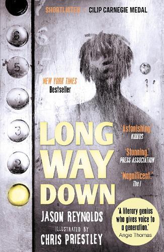 Long Way Down (Paperback)