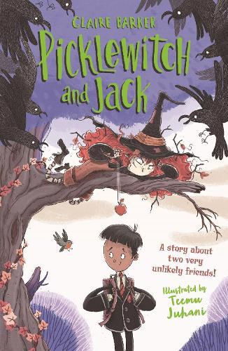 Picklewitch and Jack - Picklewitch and Jack (Paperback)