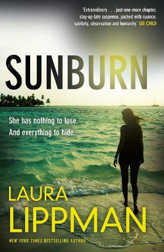 Sunburn (Paperback)