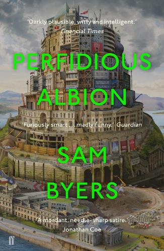 Image result for perfidious albion sam byers