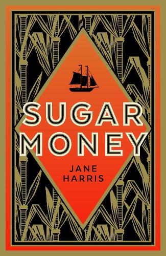 Sugar Money (Hardback)