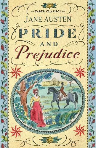 Les couvertures de Pride & Prejudice - Page 2 9780571337019