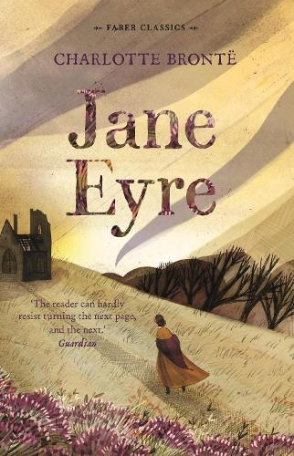 Jane Eyre, Charlotte Brontë - Page 6 9780571337095