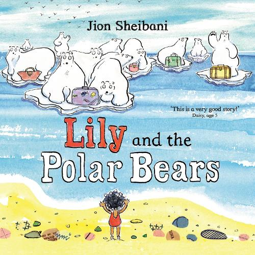 Lily and the Polar Bears (Paperback)