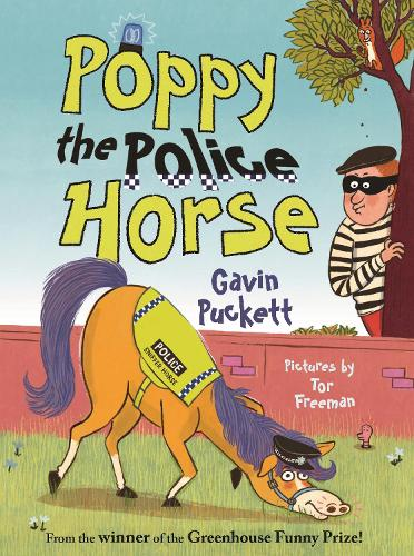 Poppy the Police Horse - Fables from the Stables (Paperback)