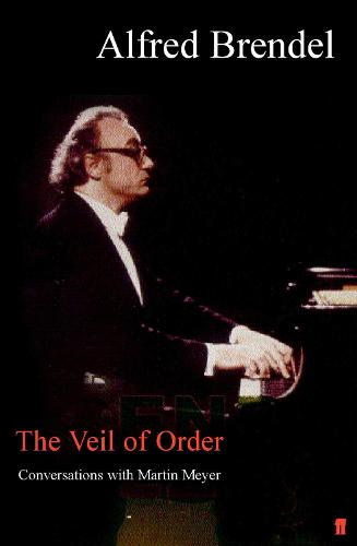The Veil of Order: Conversations with Martin Meyer (Paperback)