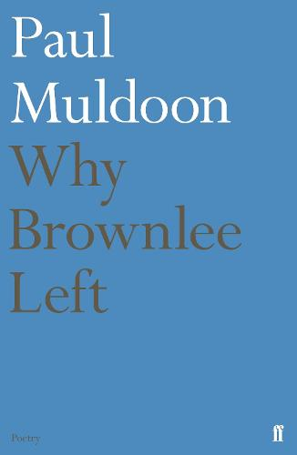 Why Brownlee Left (Paperback)
