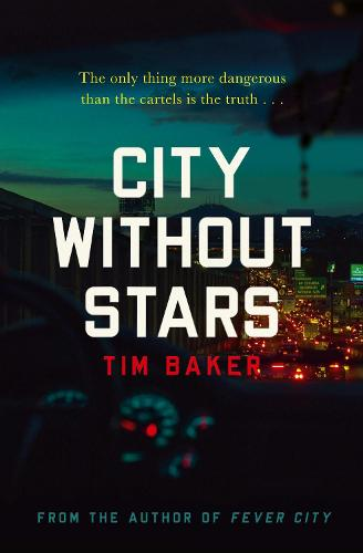 City Without Stars (Paperback)