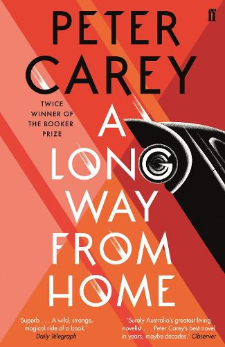 A Long Way From Home (Paperback)