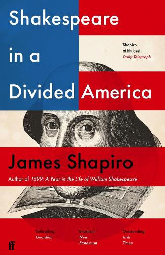 Shakespeare in a Divided America (Paperback)