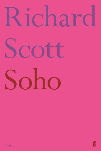An Evening of Poetry with Richard Scott and Emily Berry