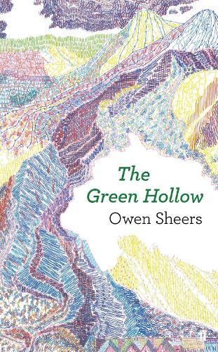 The Green Hollow (Hardback)