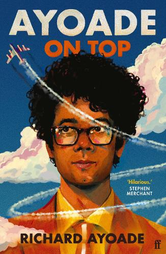 Ayoade on Top (Paperback)
