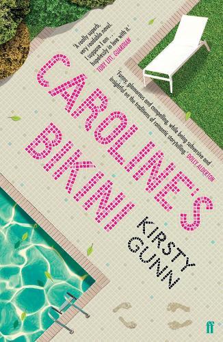 Caroline's Bikini (Paperback)