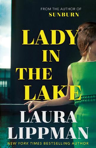 Lady in the Lake (Paperback)