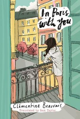 In Paris With You (Hardback)