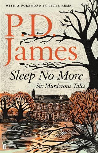 Sleep No More: Six Murderous Tales (Hardback)