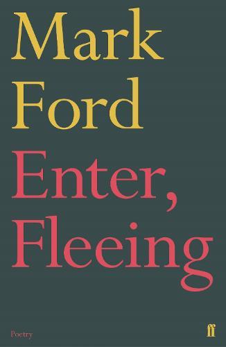 Enter, Fleeing (Paperback)