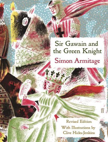 Sir Gawain and the Green Knight (Hardback)