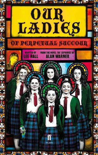 Our Ladies of Perpetual Succour (Paperback)