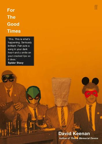 For The Good Times (Paperback)