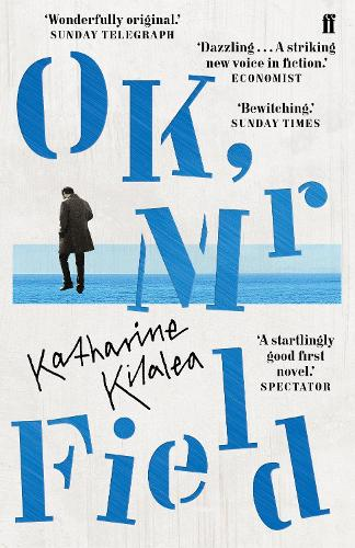 OK, Mr Field (Paperback)
