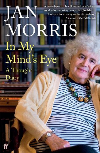 In My Mind's Eye: A Thought Diary (Paperback)
