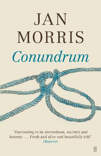 Conundrum (Paperback)