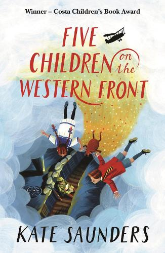 Five Children on the Western Front (Paperback)