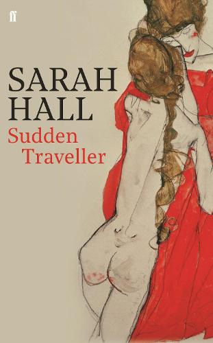 Sudden Traveller (Hardback)