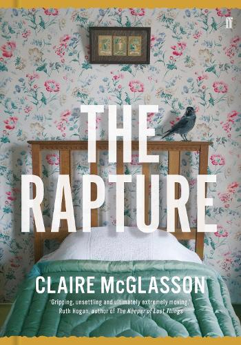 The Rapture (Hardback)