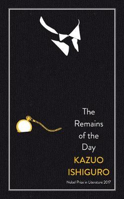 The Remains of the Day (Hardback)