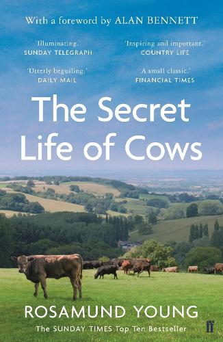 The Secret Life of Cows (Paperback)