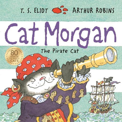 Cat Morgan (Paperback)