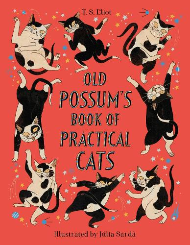 Old Possum's Book of Practical Cats (Hardback)