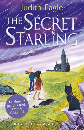 The Secret Starling (Paperback)