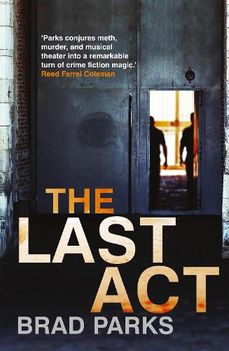 The Last Act (Paperback)