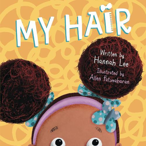 My Hair (Paperback)