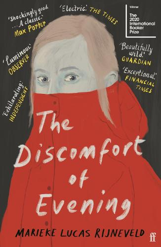 The Discomfort of Evening (Paperback)