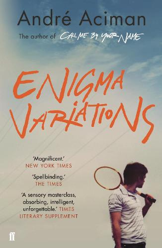 Enigma Variations (Paperback)