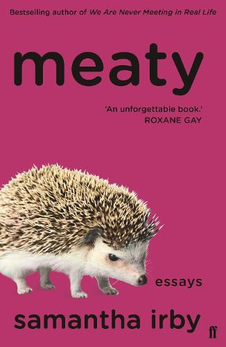 Meaty (Paperback)