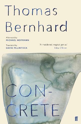 Concrete (Paperback)