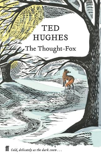 The Thought Fox: Collected Animal Poems Vol 4 (Hardback)
