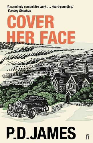 Cover Her Face (Paperback)